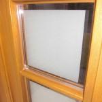 Fensterfuge